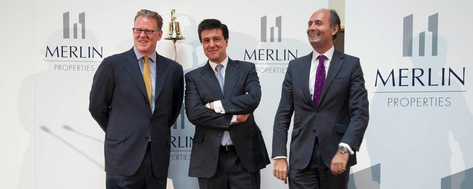 Los fondos presionan a Merlin ante la nueva ampliación para comprar Testa