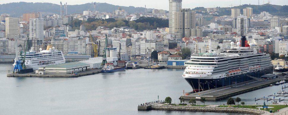 El Estado reserva casi 1.000 millones para el AVE y los puertos de Galicia