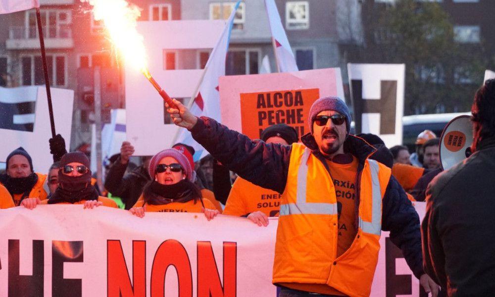Competencia avisa: las ayudas a Alcoa pueden ser ilegales
