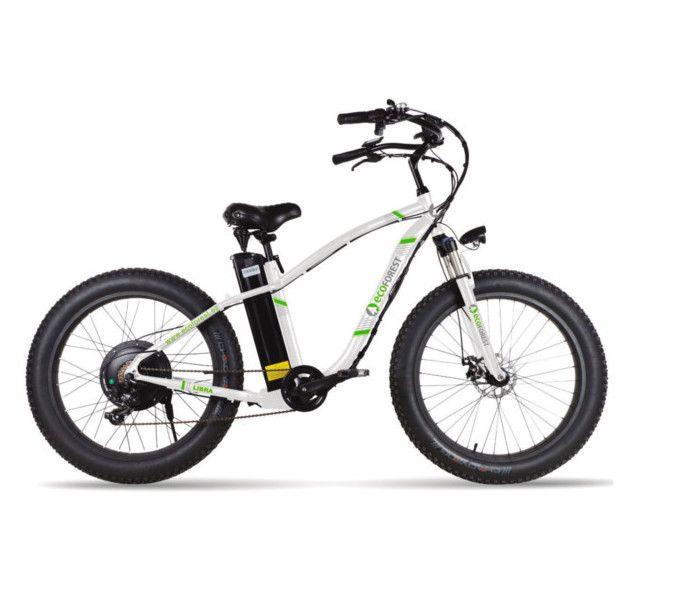 Ecoforest se pasa de las calderas de biomasa a las bicis eléctricas