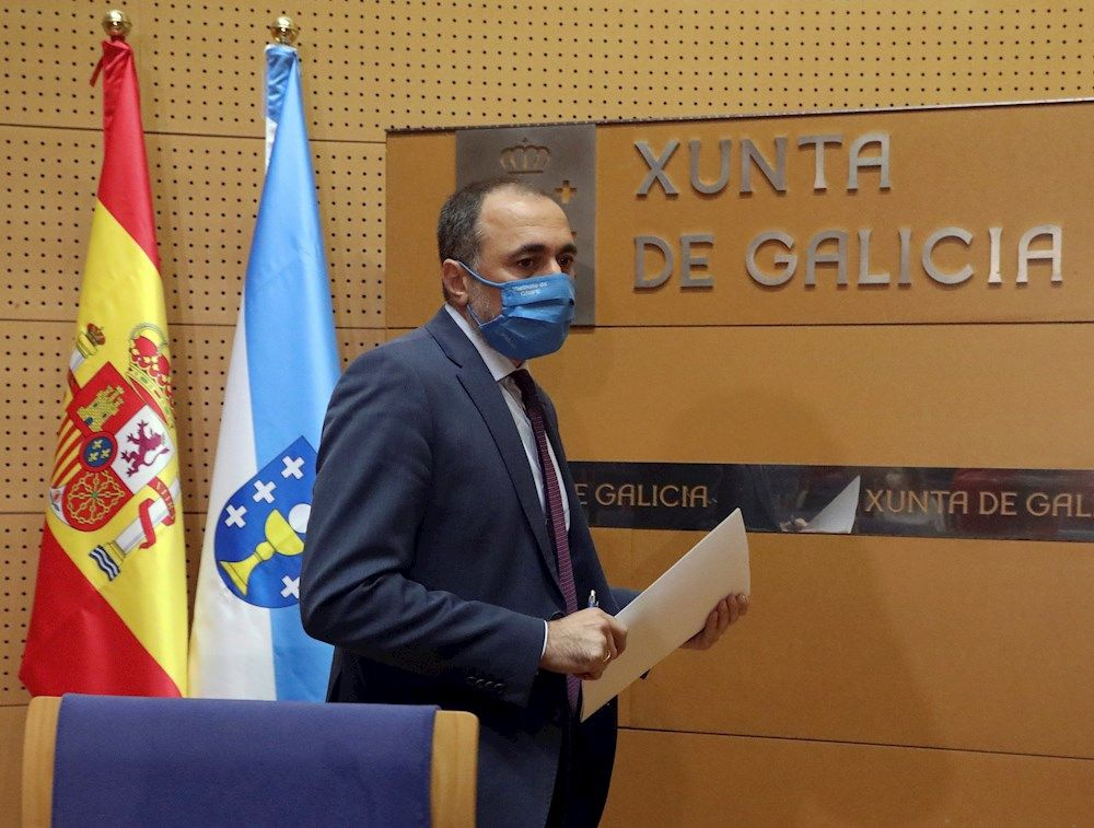 """Sanidade pide a las fuerzas de seguridad que sean """"inflexibles"""" con los hosteleros"""
