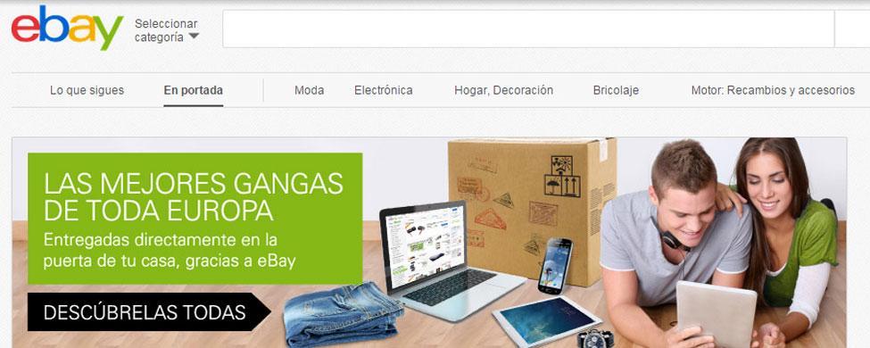 eBay pierde a su responsable de medios sociales en Europa
