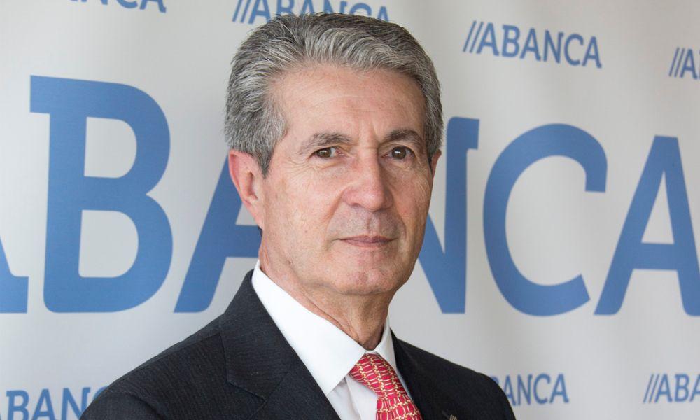 Eduardo Eraña: así es el nuevo presidente de Abanca