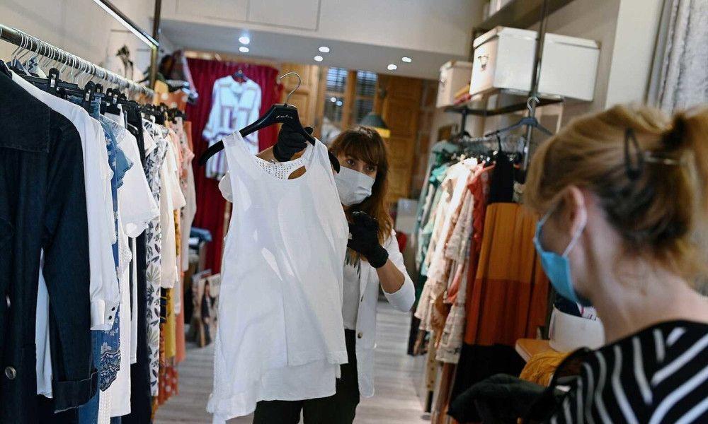 SOS del sector textil al Gobierno para salvar 200.000 empleos