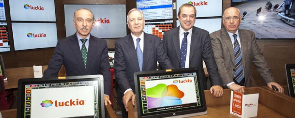 """Egasa abrirá un nuevo casino en Galicia """"en cuanto sea posible"""""""