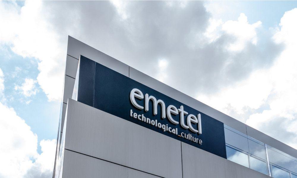 Emetel, la reina de los 'smart port', pesca otro contrato millonario