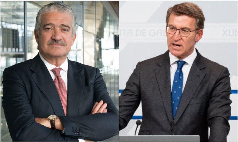 El 'ninguneo' de Endesa: la Xunta desconoce sus planes para As Pontes