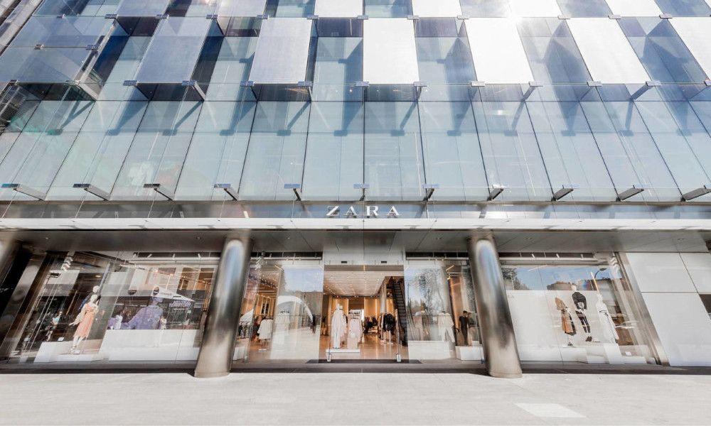 De ferretería a multinacional: el filón de montar tiendas de Zara