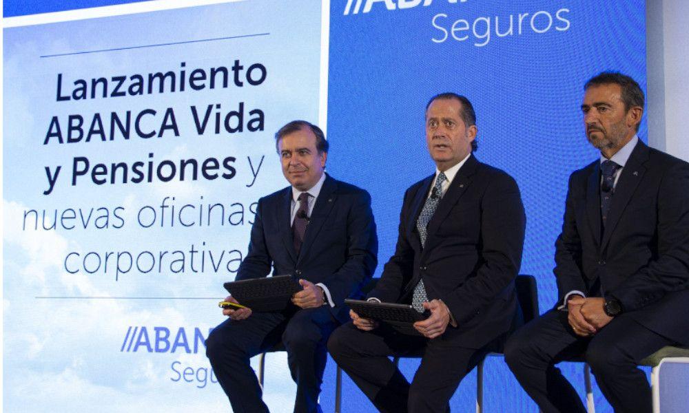 Covid-19: Abanca gana 127 millones pese a disparar sus provisiones