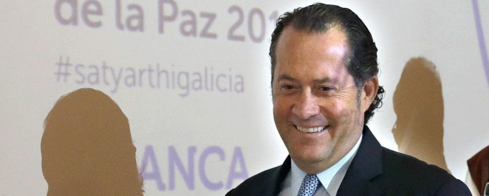 Abanca duplica los ingresos que logró Castellano por la venta de empresas y deuda