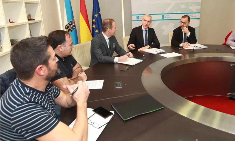 La Xunta plantea a Sánchez rebajar hasta un 90% impuestos de Alcoa