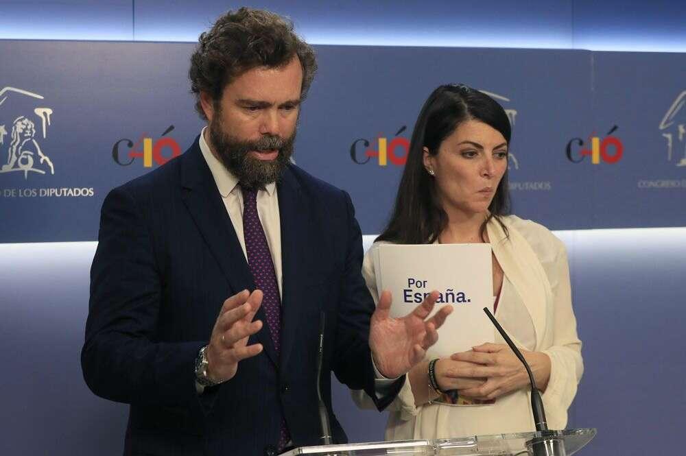Vox 'pasa' de candidato: se ve determinante en las elecciones gallegas