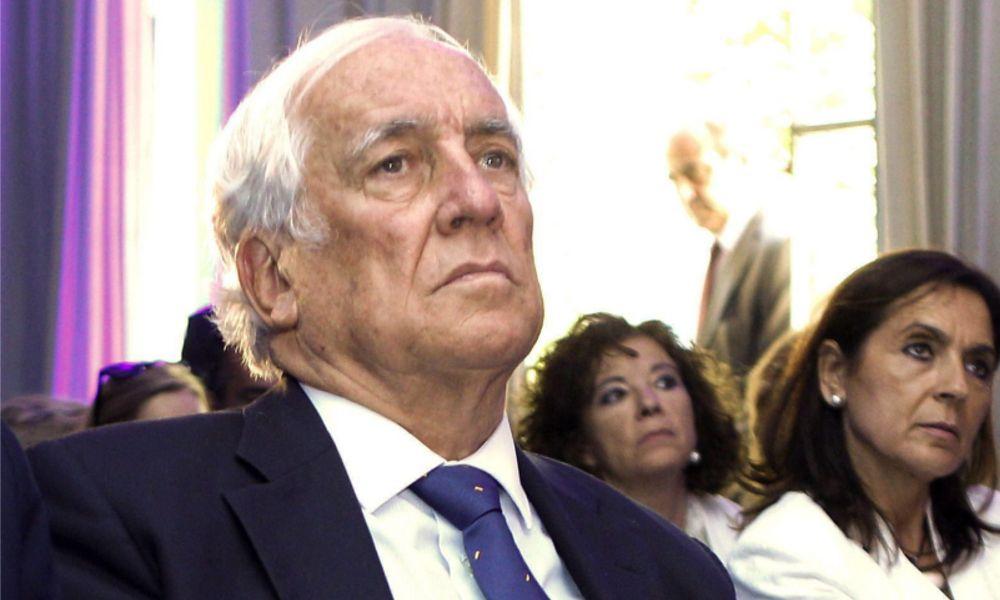 Espinosa de los Monteros cambia Inditex por un socio de Villar Mir