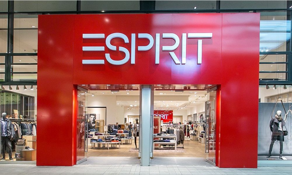 Esprit, repleta de exdirectivos de Inditex, entra en barrena