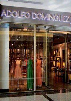 Adolfo Domínguez pierde 10 millones de euros en el primer semestre