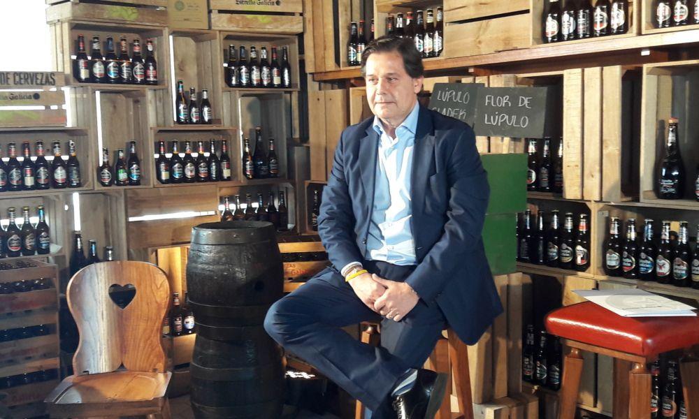 Estrella Galicia lanza su aceleradora para 'cultivar' startups