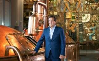 Estrella Galicia crea una cerveza que mezcla las 12 uvas de fin de año
