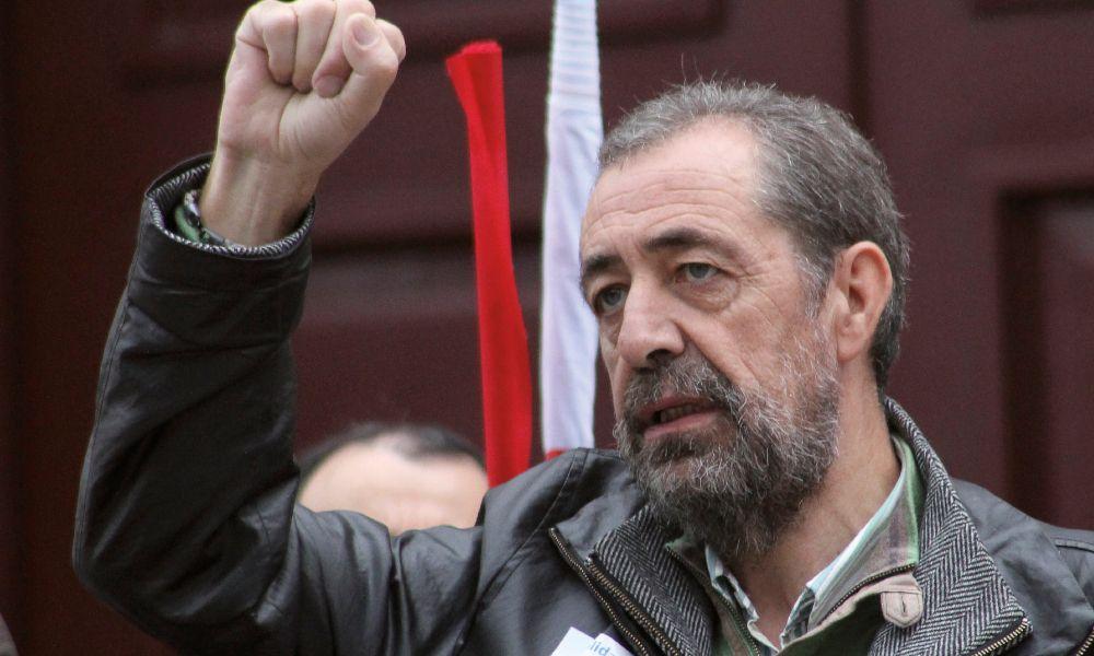 Fallece Etelvino Blanco, histórico sindicalista de la CIG