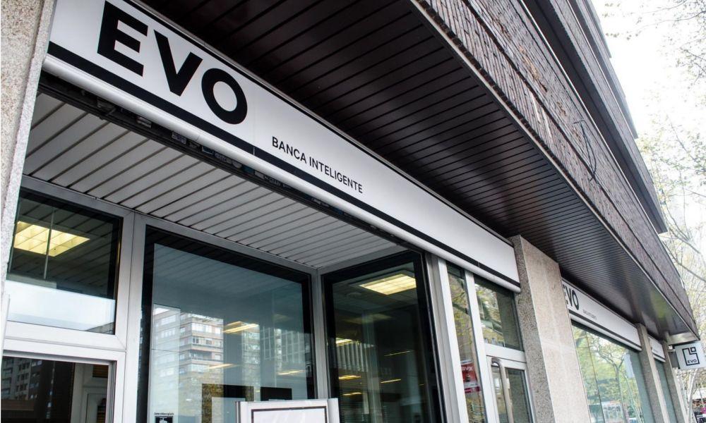 EVO Banco gana 42.000 clientes bajo el mando de Bankinter