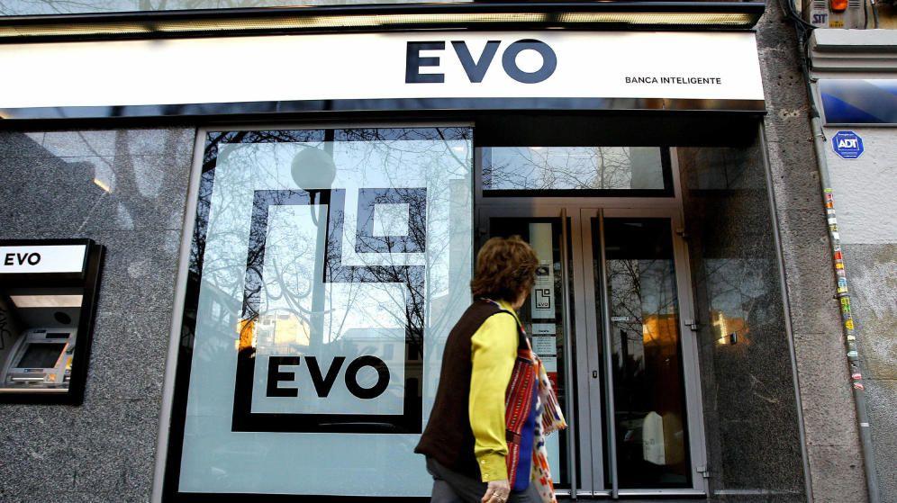 Apollo y sindicatos firman el ERE que acabará con EVO Finance