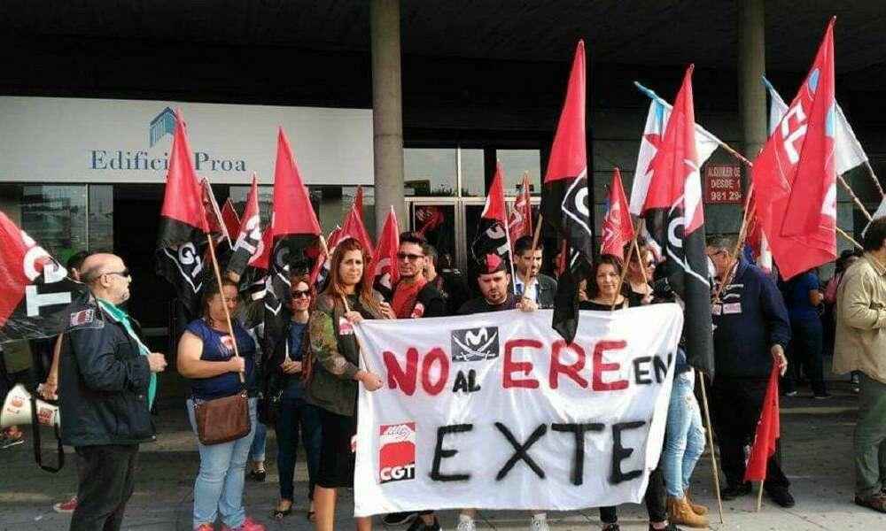 La plantilla de Extel pide 'boicotear' a Movistar este Black Friday