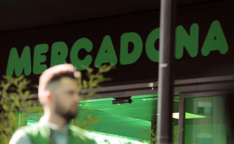 Una queja sindical desvela el éxito de ventas de Mercadona en A Coruña
