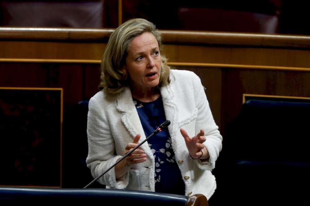 Nadia Calviño, a un paso de presidir el Eurogrupo