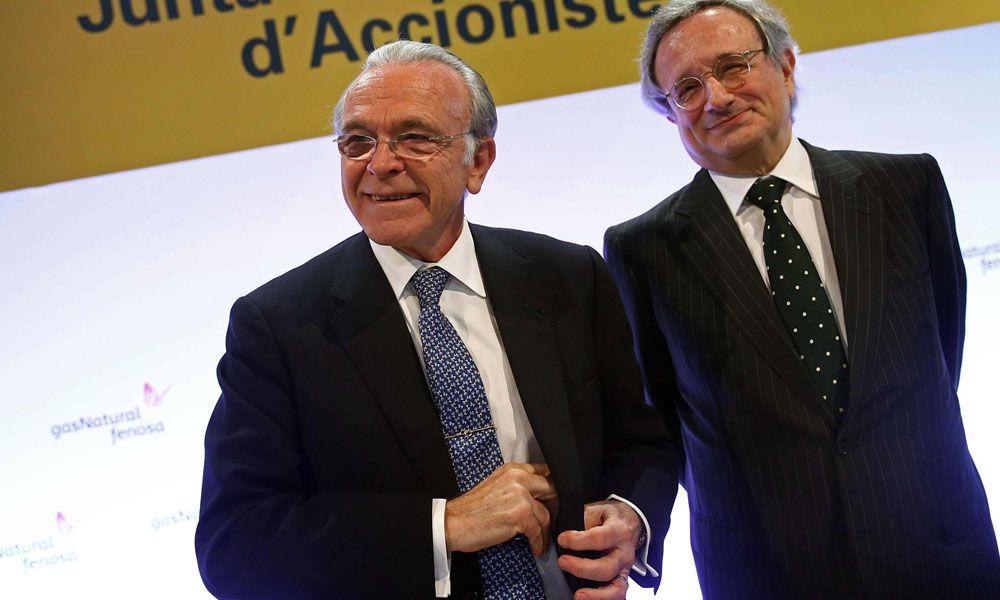 Gas Natural saca 3.000 millones de Europa para invertir en Latinoamérica