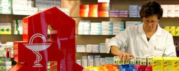 Los anuncios a última hora sobre el copago desbordan a los farmacéuticos