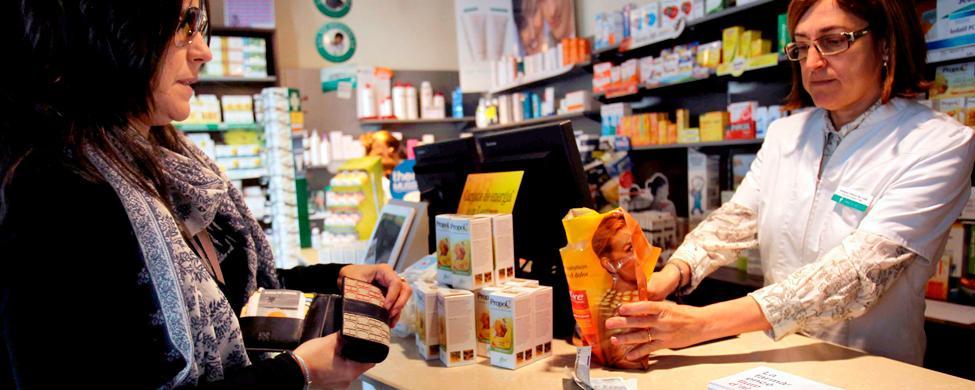 La Generalitat eleva a 233 millones su deuda 'cronificada' con las farmacias catalanas
