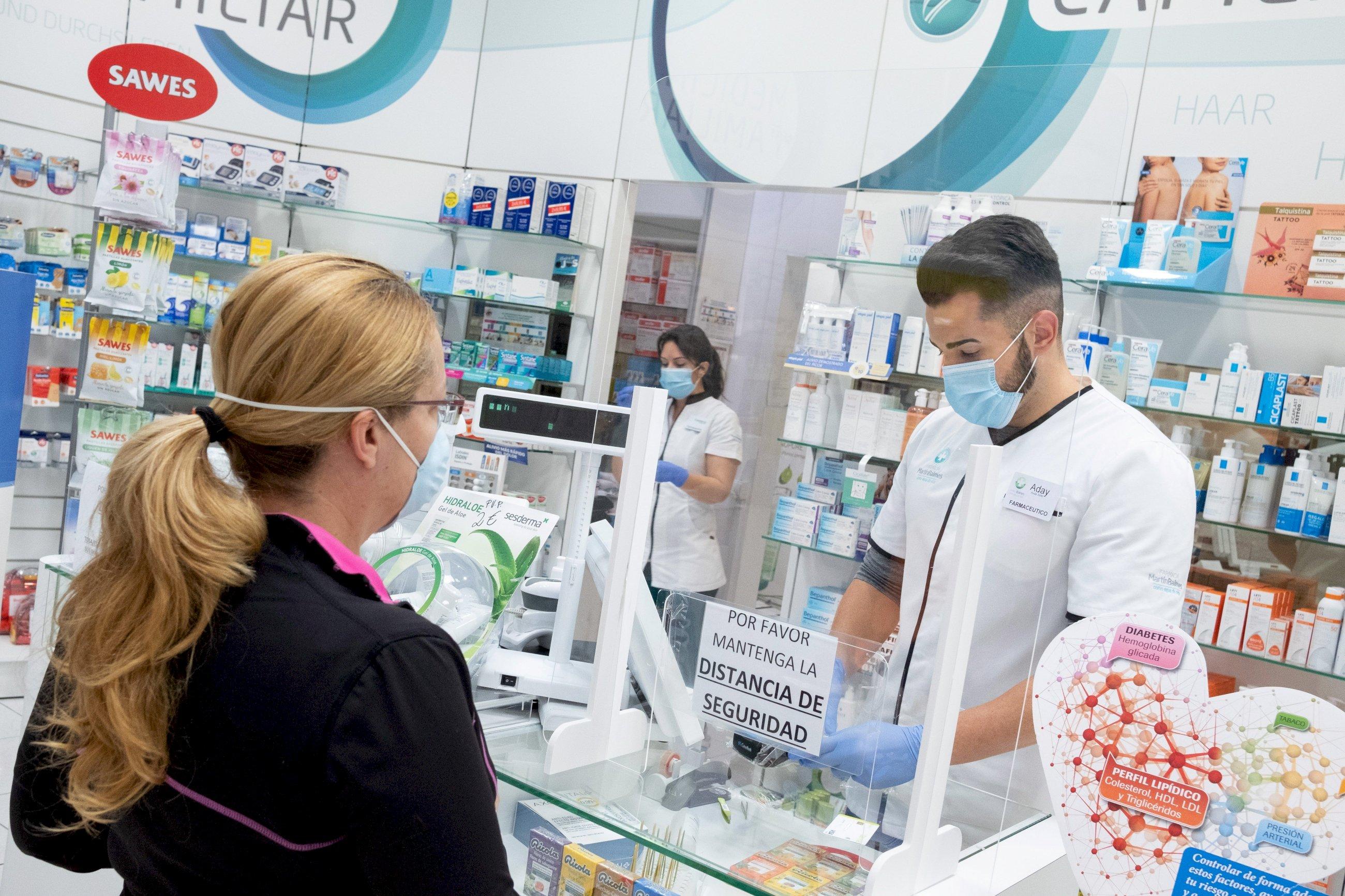 España pierde un año de crecimiento en tres meses