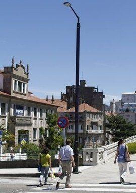 Los ayuntamientos gallegos aprietan a las eléctricas
