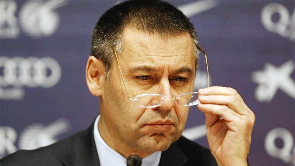 BPA, último accidente de la calamitosa junta del Barça