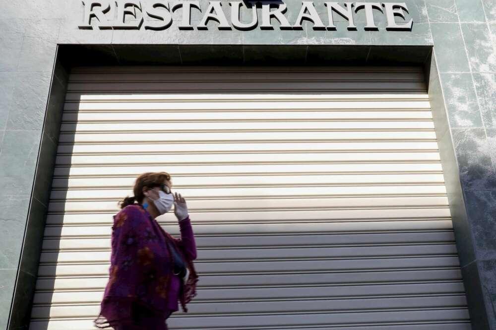"""Sanidade: """"La hostelería influye de forma importante en la transmisión"""""""