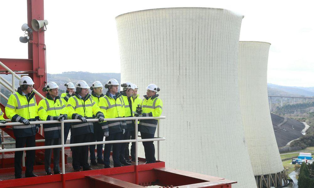 Meirama y As Pontes: adiós a Galicia como potencia energética