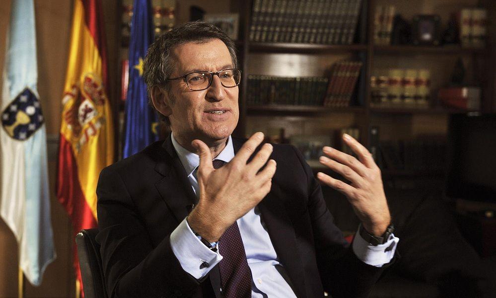¿Adelanto electoral en Galicia? Feijóo 'pasa' de la fecha de Cataluña