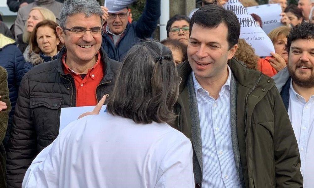 El PSOE mete la corrupción de Pemex en la campaña contra Feijóo