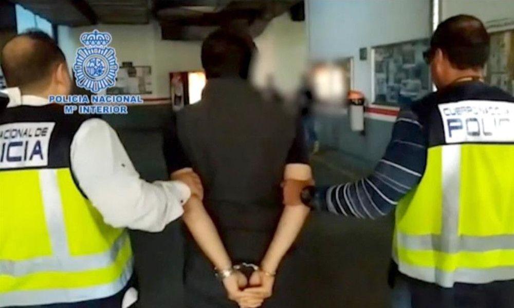 Emilio Lozoya, ex de Pemex, da la batalla para bloquear su extradición