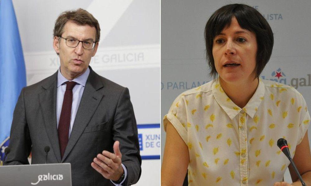 La otra política en Galicia: de alcaldías rotatorias a pactos PP-BNG