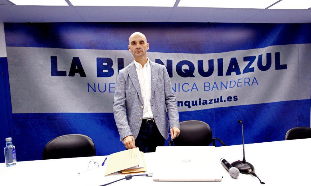 Martínez Loira opta al Deportivo tras demandar a Novagalicia y al FROB