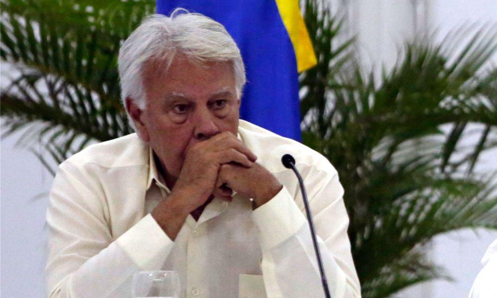 Boluda cambia al imputado Almazán (Langosteira) por Felipe González