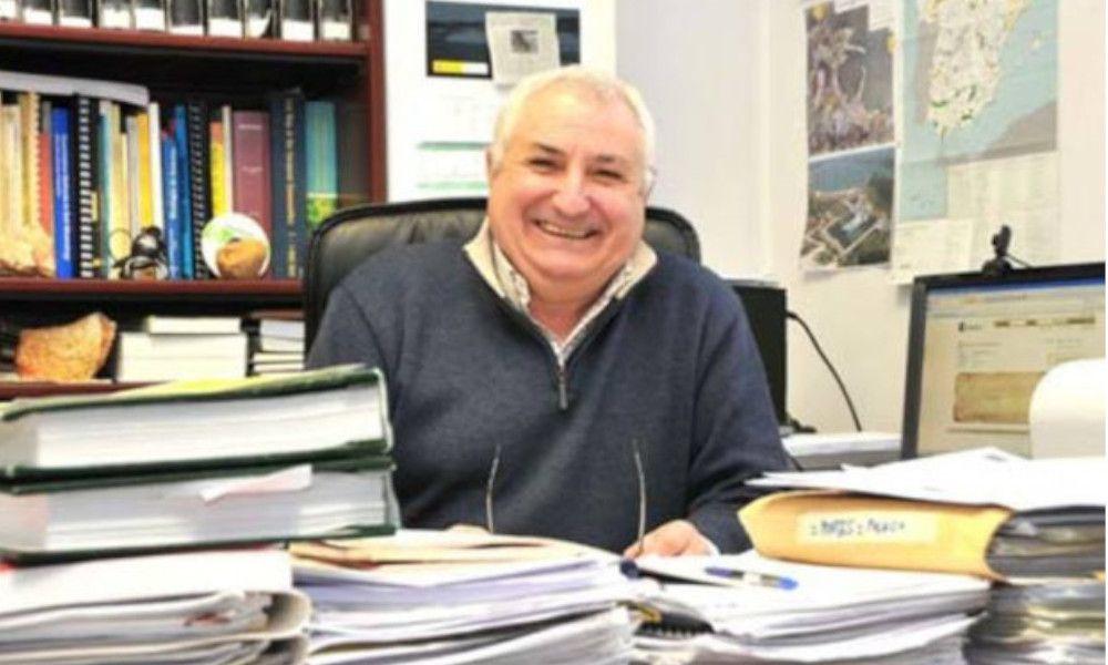 El catedrático que avaló la mina de San Finx carga contra sus críticos