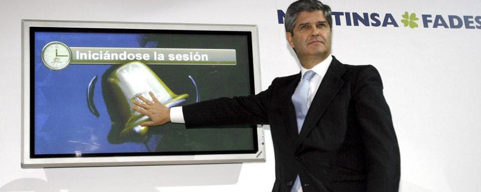 Un grupo de propietarios impugna el plan de liquidación de Martinsa Fadesa