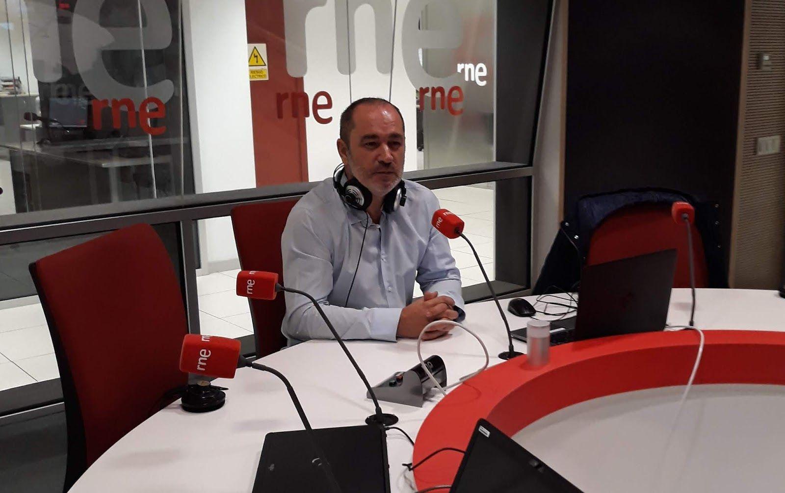 Crisis en RTVE: Dimite el director de Radio 5