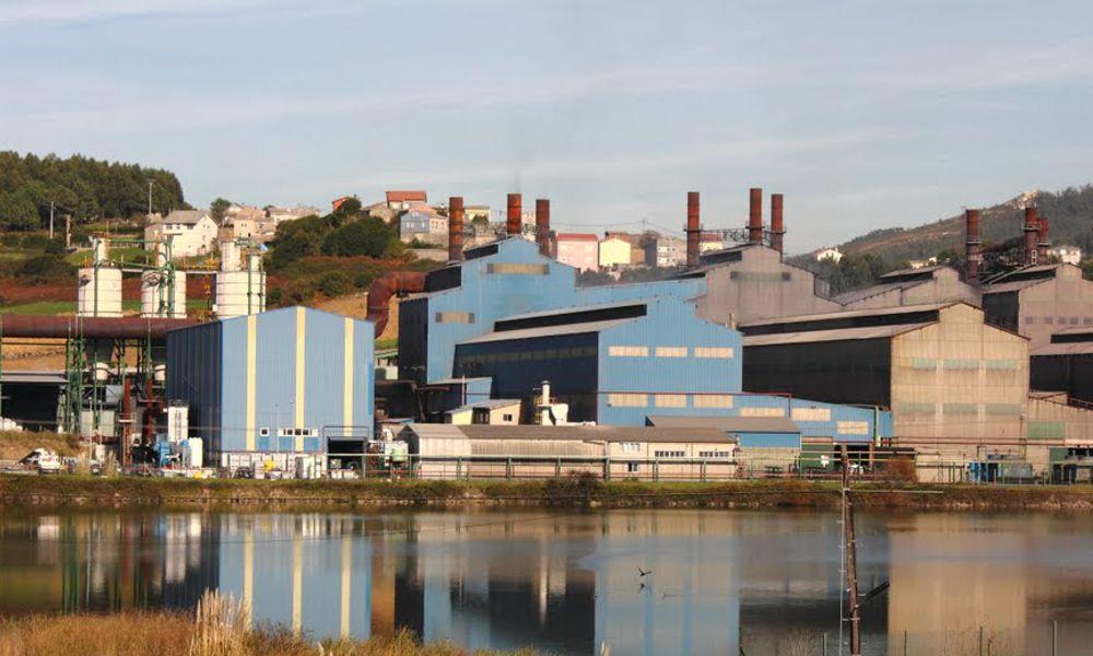 Ferroglobe promete 26 millones de inversión y nueva planta en Sabón
