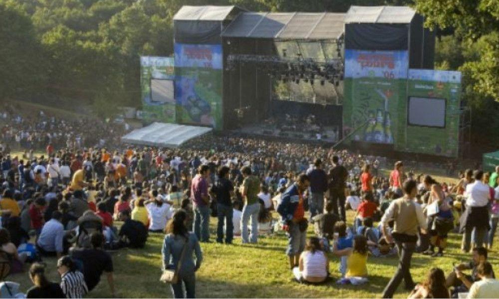 Portugal prohíbe los festivales de música hasta el 30 de septiembre