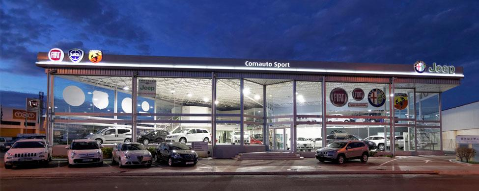 La filial de Fiat Magneti Marelli retorna a los beneficios
