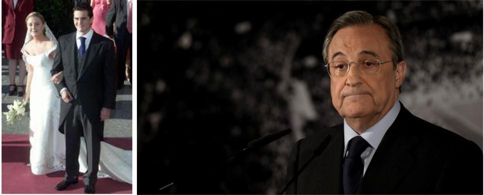 La familia de Florentino Pérez controla la empresa que tumbó el concurso eólico