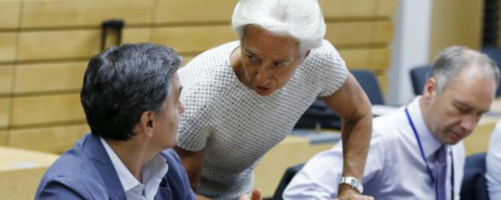 El FMI pide a Rajoy más moderación salarial