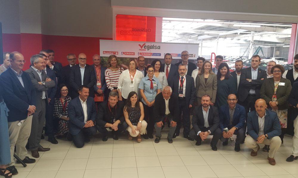 Vegalsa lanza una campaña de exaltación del producto gallego